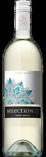 Zilzie Selection 23 Pinot Grigio 750ml