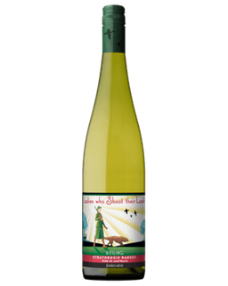 Ladies Who Shoot Lunch Riesling 750ml