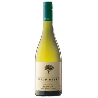 Wild Olive Organic Chardonnay 750ml