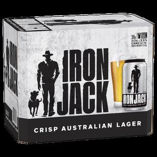 Iron Jack Black 375ml Can BLOCK-30