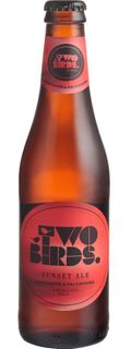 Two Birds Sunset Ale 330ml-24