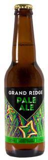 Grand Ridge Pale Ale 330ml-24