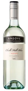 Angoves Chalkhill Moscato 750ml