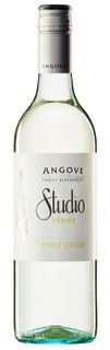 Angoves Studio Series Pinot Grigio 750ml
