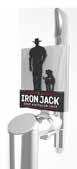 Iron Jack Black KEG 49.5LT