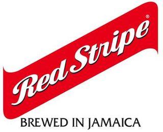 Red Stripe Jamaican Beer KEG 50lt