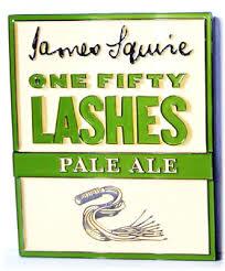 James Squire 150 Lashes Pale Keg 50lt