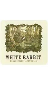 LC White Rabbit Dark Ale KEG 50lt
