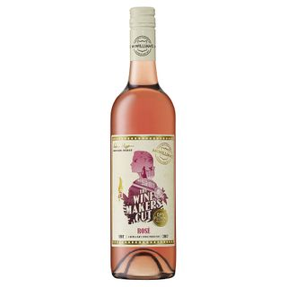 Mcw Wine Makers Cut Rose 750ml