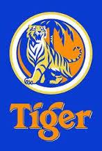 Tiger Beer Keg 50lt