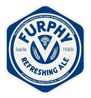 Furphy ALE Keg 49.5LT