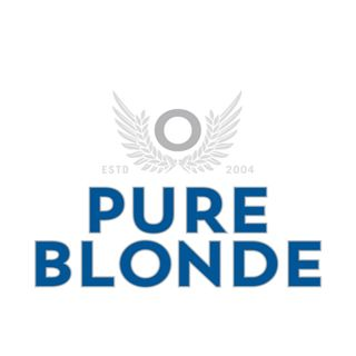 Pure Blonde Organic Cider 49.5lt Keg