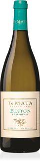 Te Mata Elston Chardonnay 2006 750ml