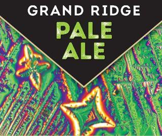 Grand Ridge Pale Ale 50lt Keg