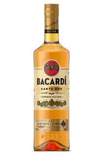 Bacardi Oro 700ml