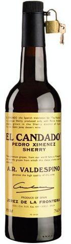 El Candado Pedro Ximenez (Padlock) 750ml
