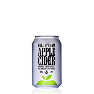 Coldstream Apple Cider Can 330ml-24
