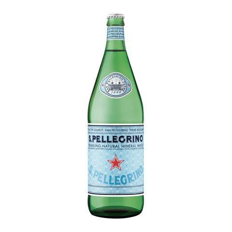 San Pellegrino Mineral Water 500ml X 24