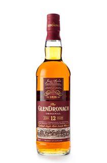 Glendronach Malt 12yo 700ml