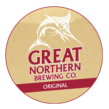 Great Northern Original Keg 49.5lt