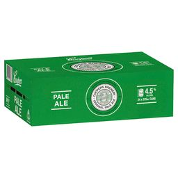 Coopers Pale Ale Cans 375ml-24