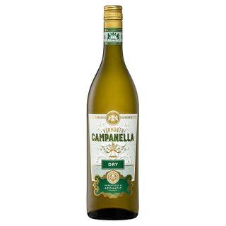Campanella Dry Vermouth 1L