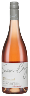 Swan Bay Pinot Noir Rose 750ml
