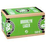 Brooklyn Lager Btl 355ml-24