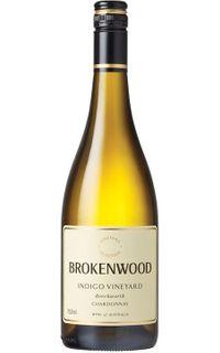 Brokenwood Indigo Vineyard Chard 750ml
