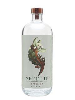 Seedlip 94 Spice 700ml