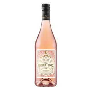 The Magic Box Rose 750ml