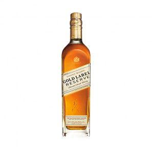 Johnnie Walker Gold 200ml