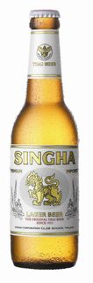 Singha Thai Beer 300ml-24