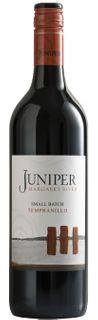 Juniper Small Batch Tempranillo 750ml