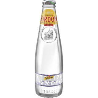 Gordons Gin & Tonic Stubs 275ml-24