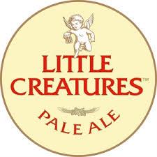 Little Creatures Pale Ale Keg 50L