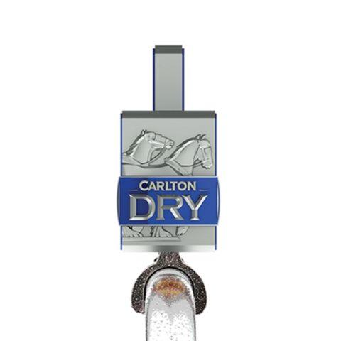 Carlton Dry KEG 50LT