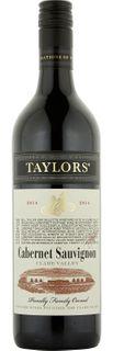 Taylors Heritage Cab Sauv 750ml