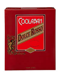 Coolabah Dolce Rosso (Red Lamb) 4L