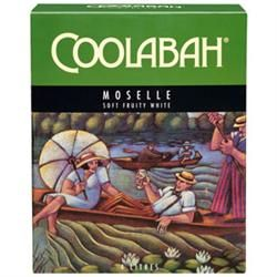 Coolabah Soft Fruity White (Mos) 4L
