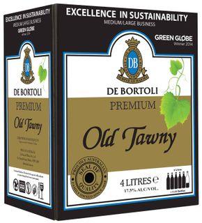 De Bortoli Prem Old Tawny Port 4L