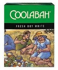 Coolabah Fresh Dry White Ries 4L