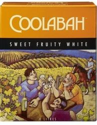 Coolabah Sweet Fruity White (Lexia) 4L