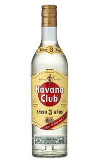 Havana Club 3YO Anos 700ml