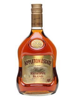 Appleton Estate Res Blend Rum 40% 700ml