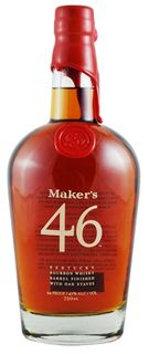 Makers Mark 46 750ml