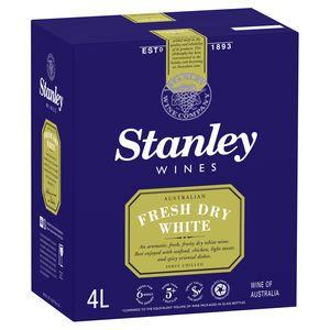 Stanley Fresh Dry White Csk 4l