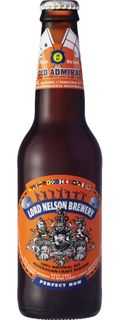 Lord Nelson Old Admiral Ale 330ml-24
