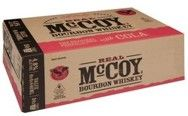 Real Mccoy & Cola Can 440ml-24