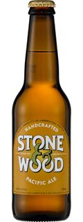 Stone & Wood Pacific Ale Stubs 330ml-24